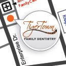 tigertown family dentistry opelika auburn al